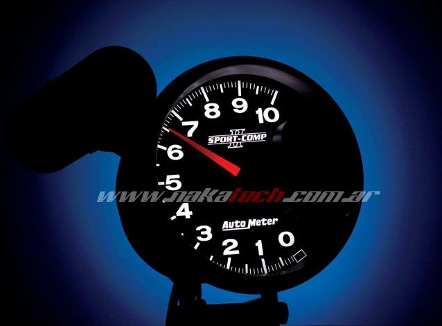 Autometer Sport Comp 2