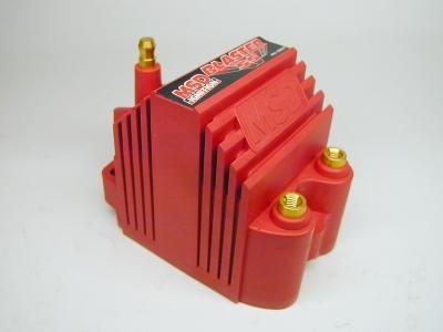Bobina Msd Blaster 8207 – Seca – 40.000 Volts