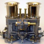 Carburador Weber 48 idf