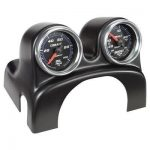 Pod Doble para Relojes Autometer