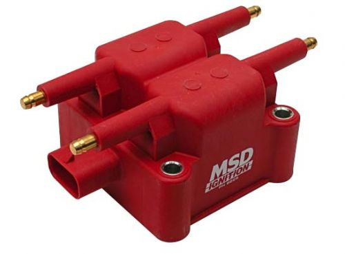 Bobina MSD para Encendido DIS #8239 – 36.000 Volts