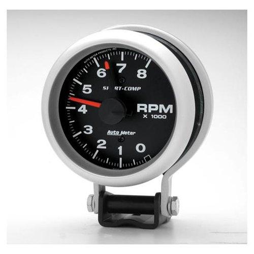 Autometer Sport Comp 8000 RPM – Autometer #3780