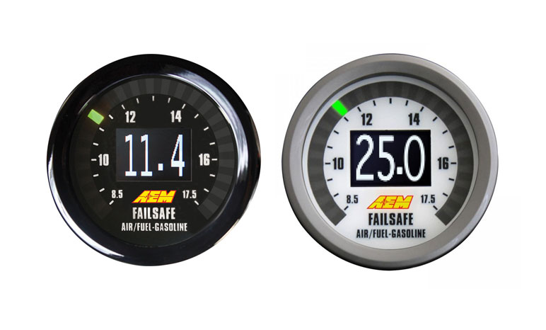 Failsafe AEM – Wideband y Boost – #30-4900