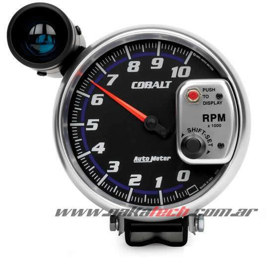 Tacometro Autometer Cobalt 6299