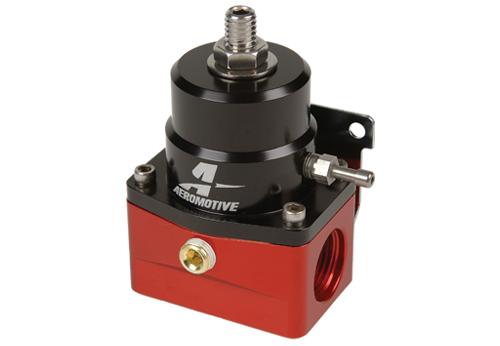 Regulador de Presión de Nafta Aeromotive 13101
