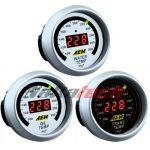 Reloj de Temperatura AEM