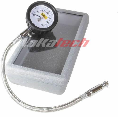 Medidor de Aire de Ruedas Autometer – 60 PSI