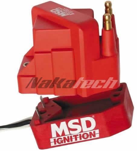 Bobina MSD 8224 para Encendido DIS – 40.000 Volts