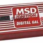 Encendido MSD 6AL