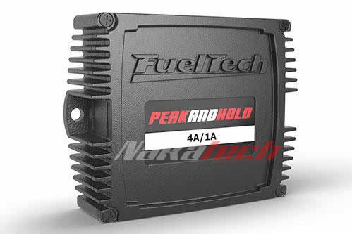 Peak and Hold Fueltech 4A/1A – Inyectores de Baja