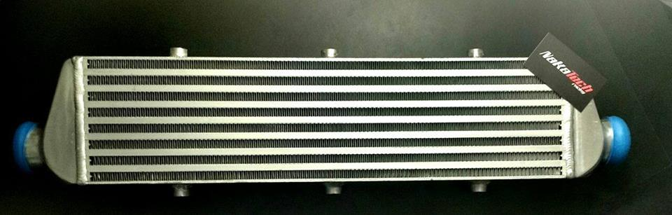 Intercooler JDM 2.5 Pulgadas