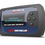 BoostController Fueltech