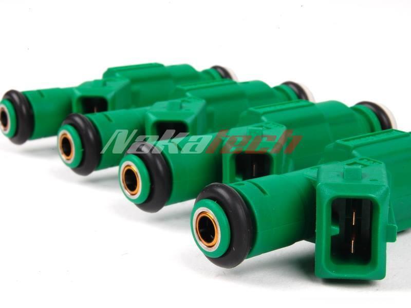 Inyectores Bosch 440cc – Alta Impedancia