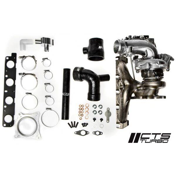 Kit de Turbo CTS K04