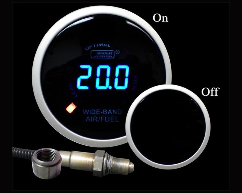 Wideband Prosport – Sensor Bosch LSU 4.9