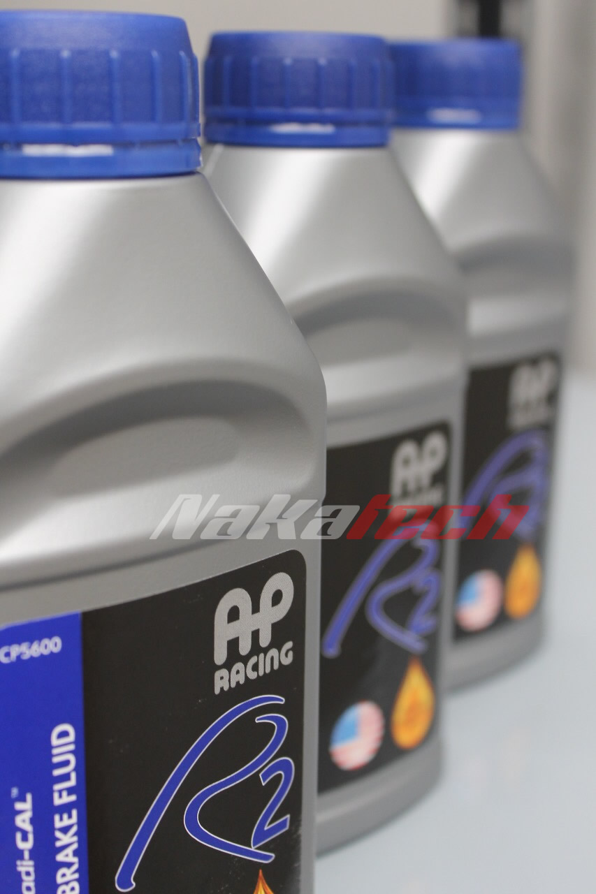 Liquido de Frenos AP