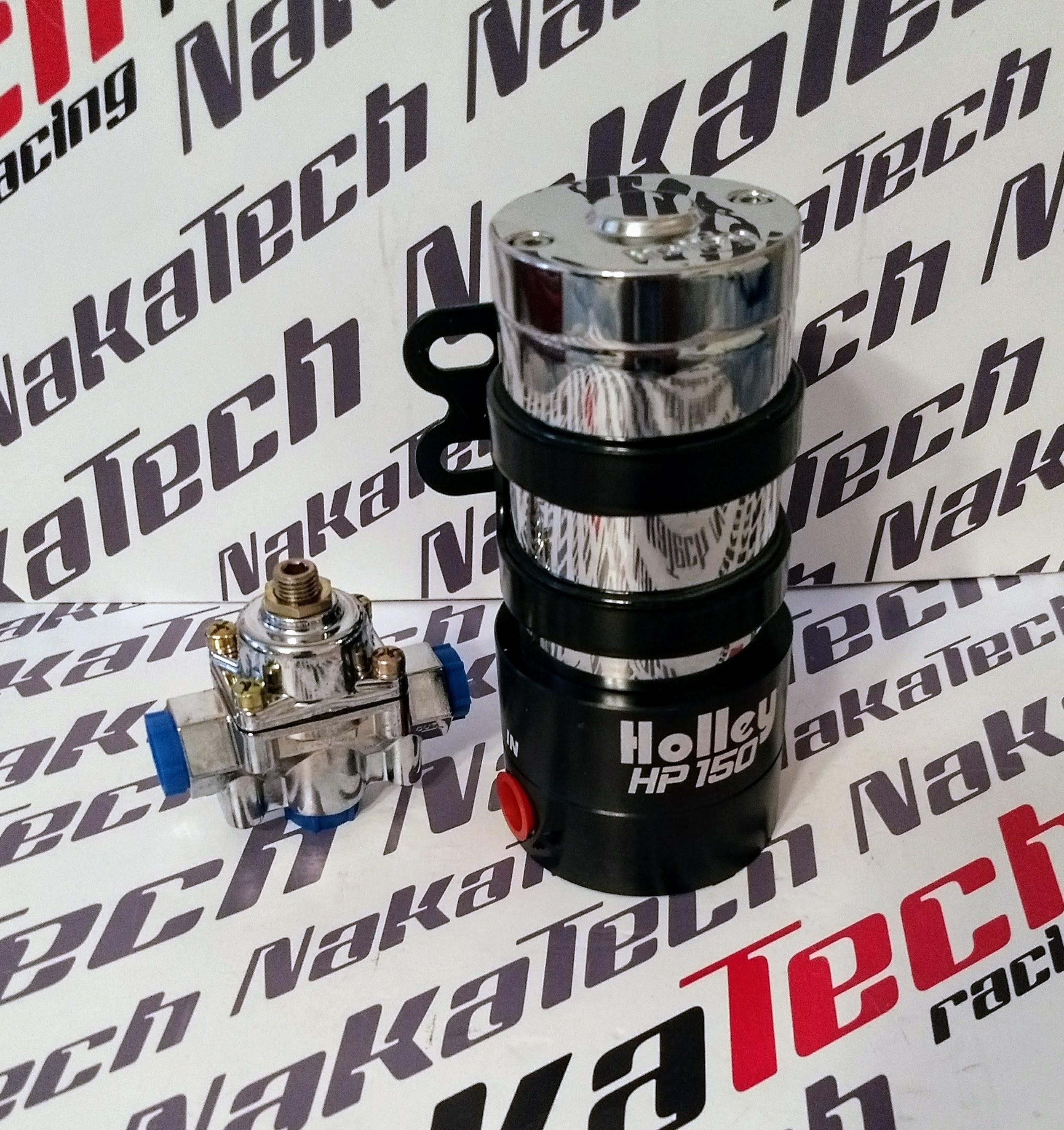 Bomba de Nafta Holley Hp 150